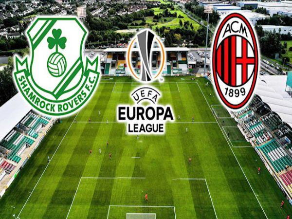 Soi kèo bóng đá Shamrock vs AC Milan, 01h00 ngày 18/09