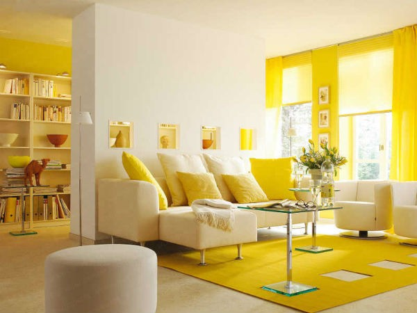 Mơ thấy màu vàng là điềm báo điều gì?