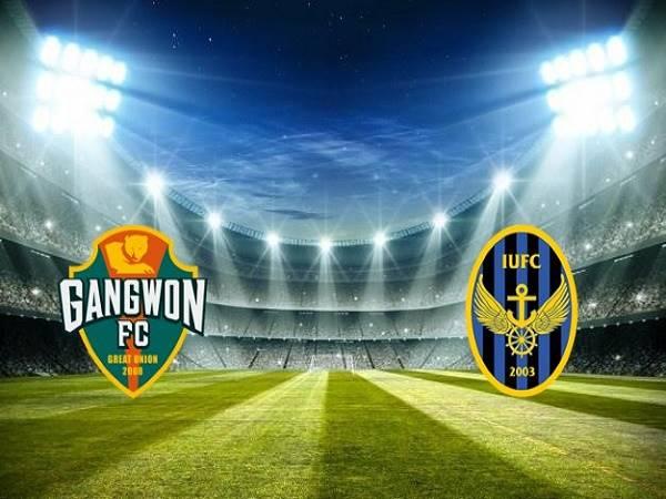 Nhận định Gangwon vs Incheon United 17h00, 16/10 - VĐQG Hàn Quốc