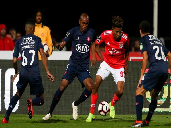 Soi kèo Benfica vs Belenenses, 03h15 ngày 27/10 - VĐQG Bồ Đào Nha