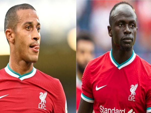 Tin bóng đá tối 13/10: Liverpool nhận tin vui kép trước đại chiến Everton