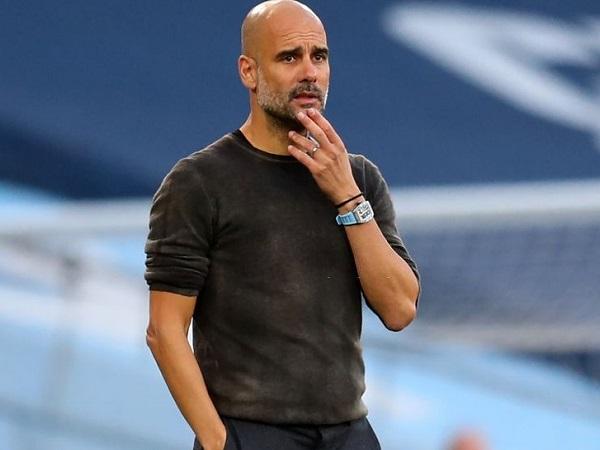 Tin thể thao 13/10: Guardiola bị chê bai chiến thuật