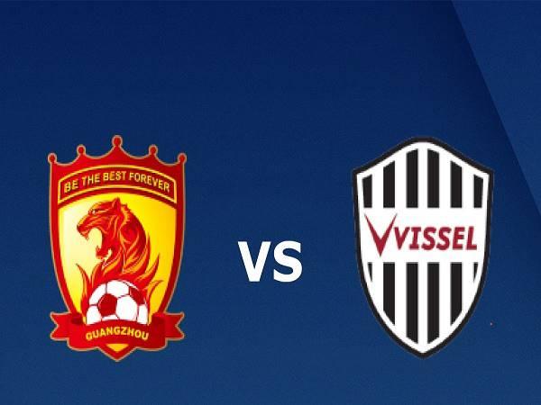 Nhận định Guangzhou Evergrande vs Vissel Kobe - 17h00, 25/11/2020