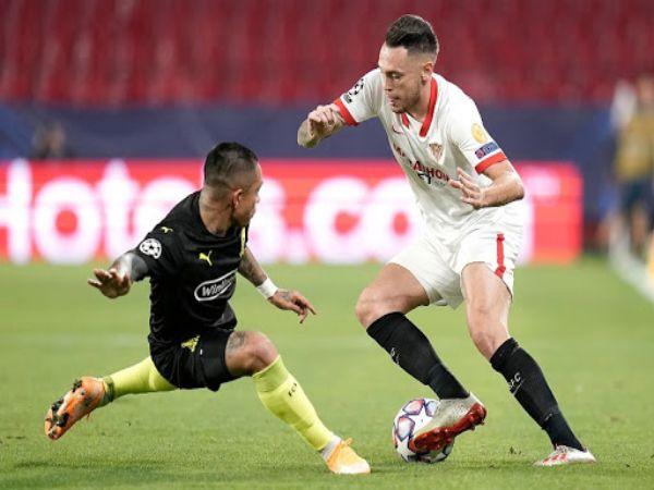 Nhận định soi kèo Krasnodar vs Sevilla, 00h55 ngày 25/11 - Cup C1