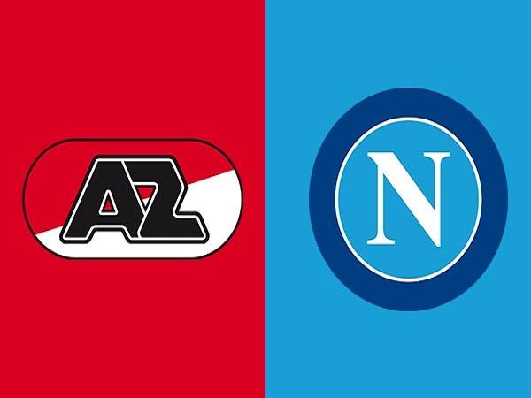 Nhận định AZ Alkmaar vs Napoli – 03h00 ngày 04/12, Europa League