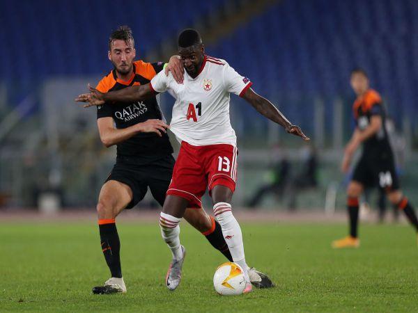 Nhận định tỷ lệ CSKA Sofia vs AS Roma, 0h55 ngày 11/12 - Europa League