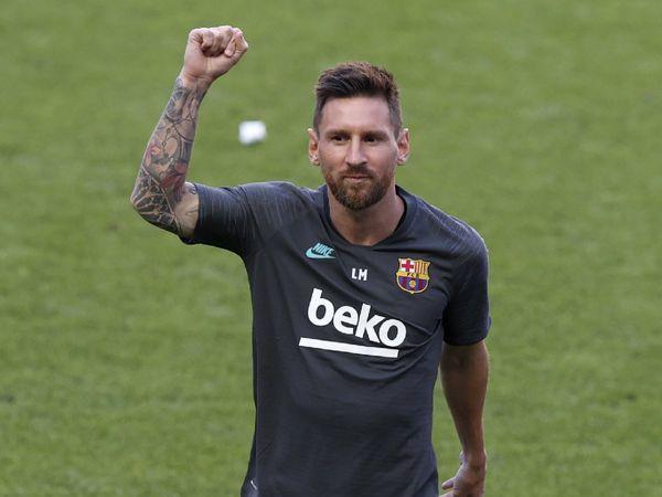 Tin thể thao sáng 10/12: Wenger cản PSG ký Messi