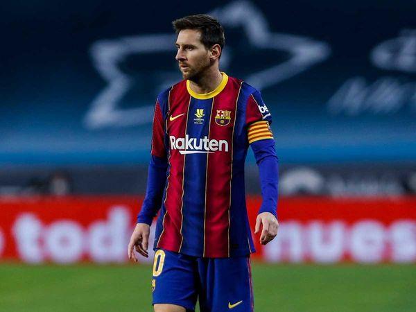 Chuyển nhượng trưa 22/1: Messi lại được đồng hương rủ sang PSG