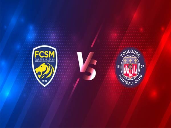 Soi kèo Sochaux vs Toulouse, 02h45 ngày 26/01
