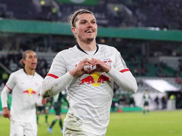 Chuyển nhượng tối 31/3: MU săn đội trưởng của RB Leipzig