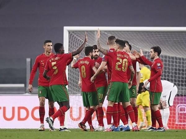 Dự đoán bóng đá Serbia vs Bồ Đào Nha (2h45 ngày 28/3)