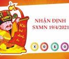 Nhận định VIP SXMN 19/4/2021