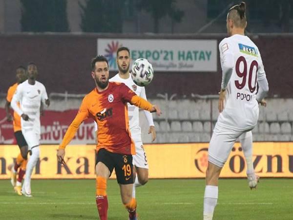 Nhận định bóng đá Hatayspor vs Antalyaspor, 23h00 ngày 20/4