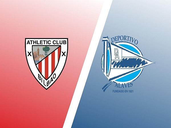Soi kèo Athletic Bilbao vs Alaves – 21h15 10/04, VĐQG Tây Ban Nha