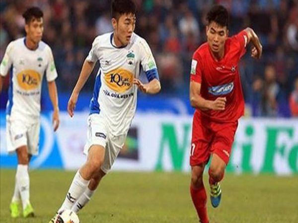 Nhận định, Soi kèo Hải Phòng vs HAGL, 18h00 ngày 2/4 - V-League