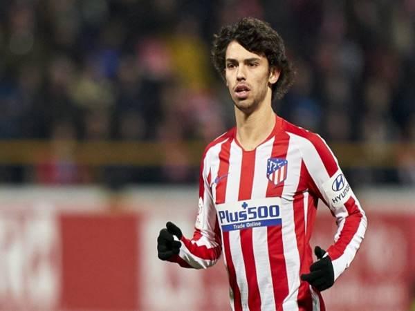 Tin chuyển nhượng 22/4: Barca muốn sở hữu Joao Felix của Atletico