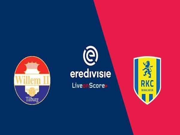 Nhận định Willem II vs RKC Waalwijk, 23h45 ngày 23/4