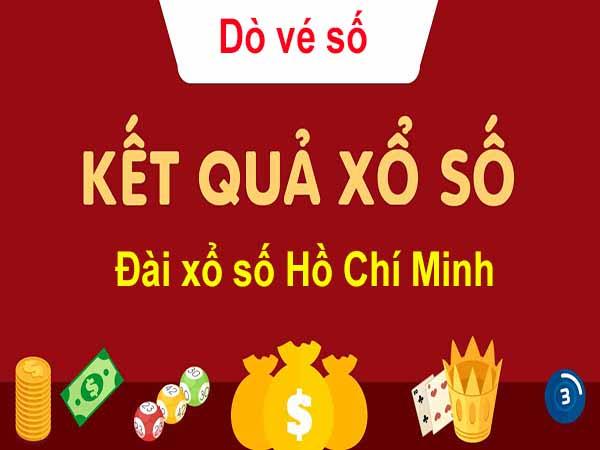 Dò vé số Hồ Chí Minh - Cách dò XSHCM hôm nay chính xác nhất