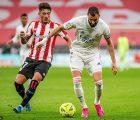 Bóng đá QT chiều 17/5: Real Madrid vẫn còn hi vọng vô địch