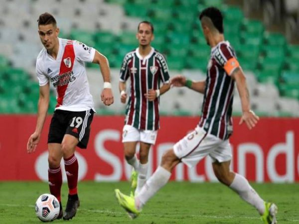 Nhận định, Soi kèo River Plate vs Fluminense, 05h15 ngày 26/5