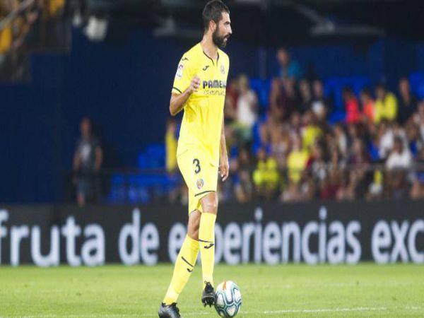 Tiểu sử cầu thủ Raúl Albiol và sự nghiệp bóng đá chuyên nghiệp