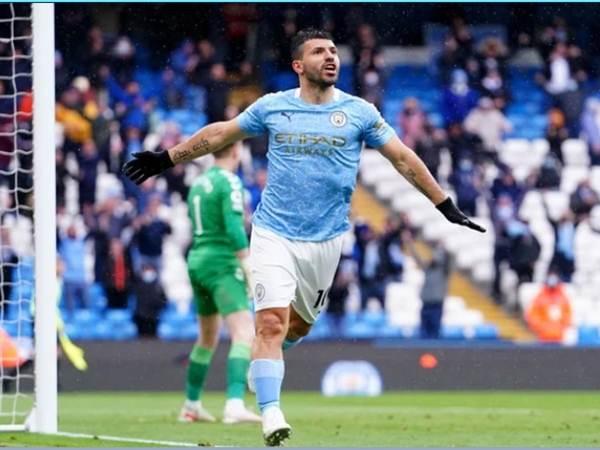 Tin thể thao 25/5: Man City hạ Everton một cách đầy thuyết phục