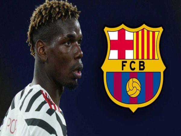 Tin thể thao sáng 21/5: Pogba được khuyên gia nhập Barcelona