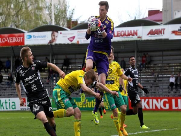 Nhận định kèo Lahti vs Ilves Tampere1