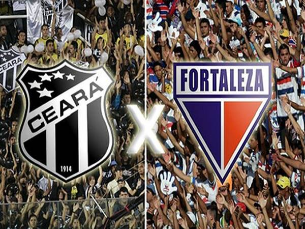 Soi kèo Ceara vs Fortaleza – 05h00 11/06/2021, Cúp QG Brazil