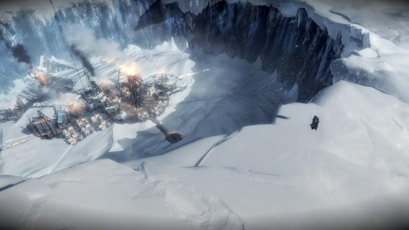 Frostpunk trên Xbox lấy ba bản mở rộng từ PC vào ngày 21 tháng 7