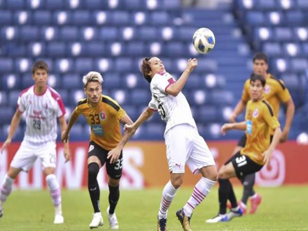 Nhận định, soi kèo Cerezo Osaka vs Port FC, 17h ngày 3/7