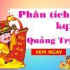 Phân tích kqxs Quảng Trị 22/7/2021