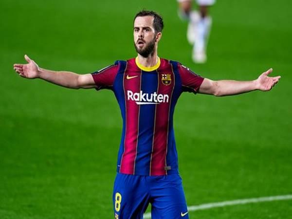 Tin chuyển nhượng 2/7: Tottenham muốn mua tiền vệ Barca