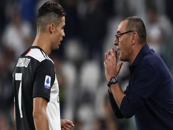 Tin thể thao chiều 7/7: Ronaldo rất khó bảo