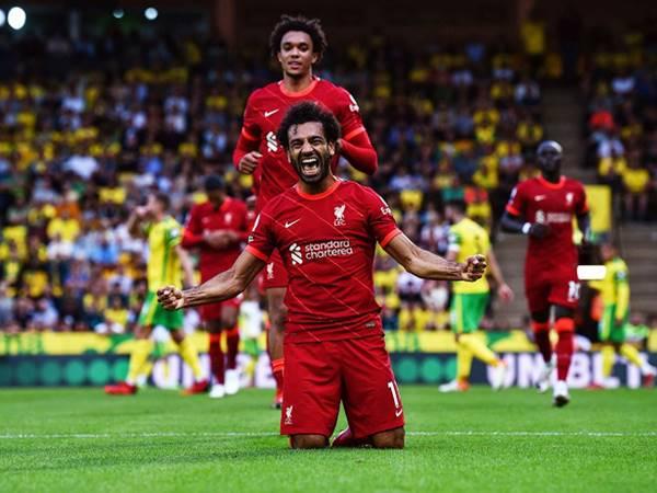 Chuyển nhượng 20/8: Liverpool sẵn sàng gia hạn với Mohamed Salah