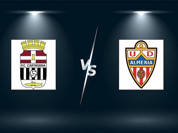 Nhận định Cartagena vs Almeria – 03h00 17/08, Hạng 2 Tây Ban Nha