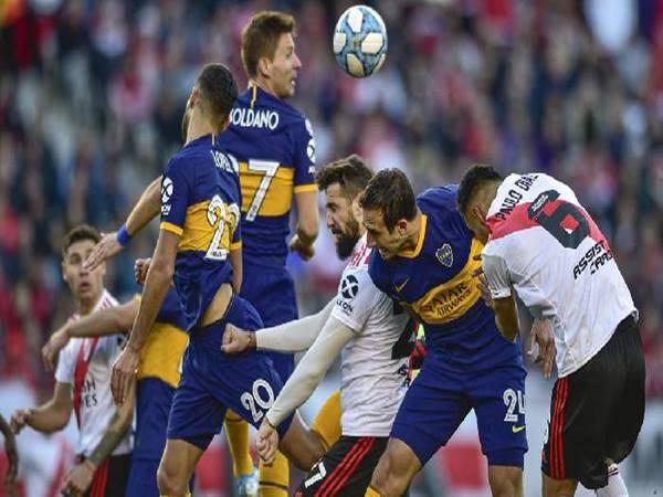 Nhận định bóng đá Boca Juniors vs River Plate, 5h00 ngày 5/8