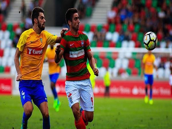Nhận định bóng đá Estoril vs Maritimo, 3h15 ngày 28/8