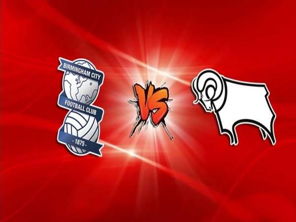 Soi kèo Châu Á Birmingham vs Derby County, 02h00 ngày 11/9