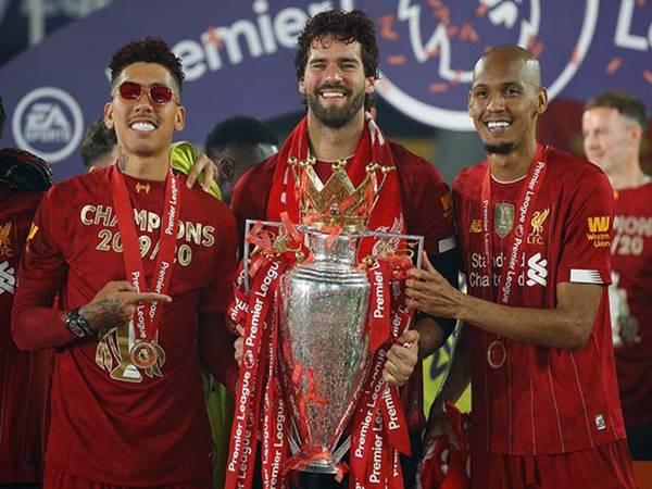 Bóng đá Anh chiều 10/9: Liverpool chống lệnh FIFA sử dụng 3 sao Brazil