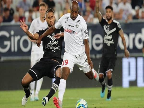 nhận định Montpellier vs Bordeaux 23/9