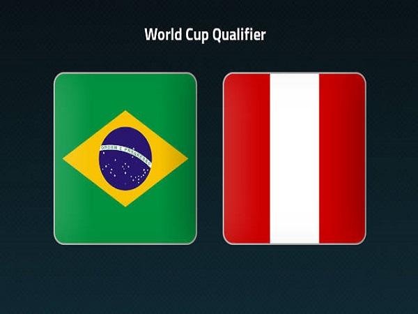 Soi kèo Brazil vs Peru – 07h30 10/09, VL World Cup 2022