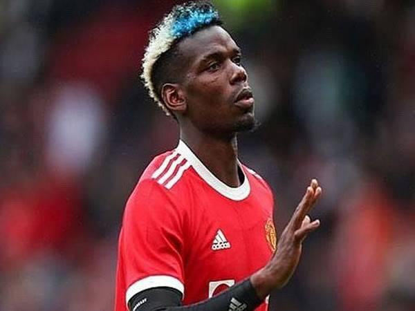 Tin MU 21/9: Man United đang nỗ lực đàm phán với Pogba