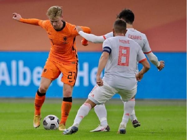 Nhận định Hà Lan vs Gibraltar 12/10