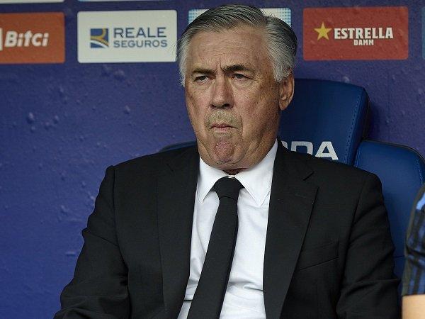 Tin Real Madrid 4/10: HLV Carlo Ancelotti tức giận sau trận thua Espanyol