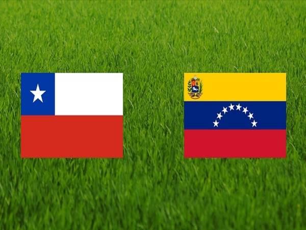 Tip kèo Chile vs Venezuela – 07h00 15/10, VL World Cup 2022